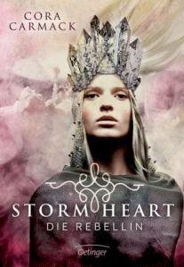 Stormheart